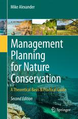 Management Planning for Nature Conservation