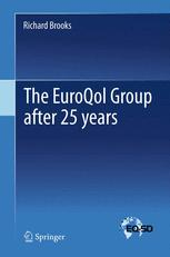 The EuroQol Group after 25 years