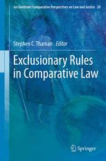 Exclusionary Rules in Comparative Law