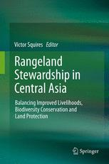 Rangeland Stewardship in Central Asia