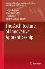 The Architecture of Innovative Apprenticeship