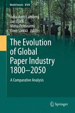 The Evolution of Global Paper Industry 1800¬–2050