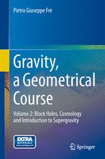 Gravity, a Geometrical Course