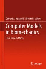 Computer Models in Biomechanics