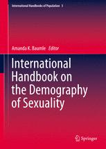 International Handbook on the Demography of Sexuality