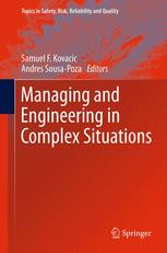 Managing and Engineering in Complex Situations