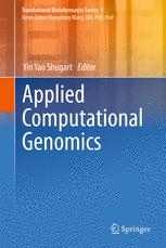Applied Computational Genomics