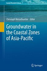 Groundwater in the Coastal Zones of Asia-Pacific