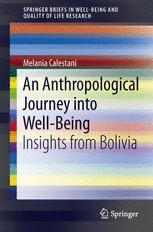 An Anthropological Journey into Well-Being