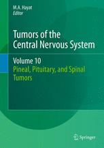 Tumors of the Central Nervous System, Volume 10