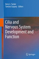 Cilia and Nervous System Development and Function