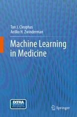 Machine Learning in Medicine