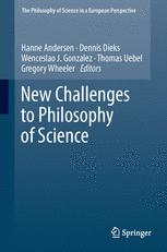 New Challenges to Philosophy of Science