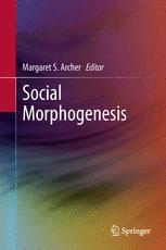 Social Morphogenesis