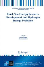 Black Sea Energy Resource Development and Hydrogen Energy Problems