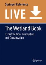 The Wetland Book