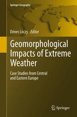 Geomorphological impacts of extreme weather