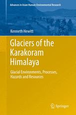 Glaciers of the Karakoram Himalaya