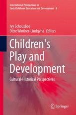 Children's Play and Development