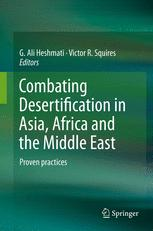 Combating Desertification in Asia, Africa and the Middle East