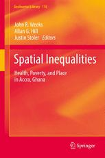 Spatial Inequalities
