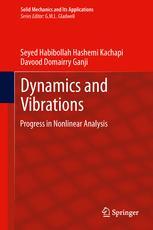 Dynamics and Vibrations