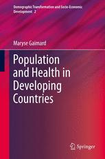 Population and Health in Developing Countries