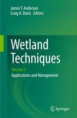 Wetland Techniques