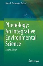 Phenology: An Integrative Environmental Science