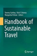 Handbook of Sustainable Travel
