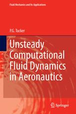 Unsteady Computational Fluid Dynamics in Aeronautics