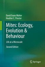 Mites: Ecology, Evolution & Behaviour