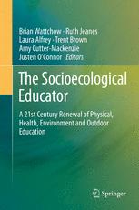 The Socioecological Educator