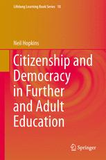 Citizenship and Democracy in Further and Adult Education
