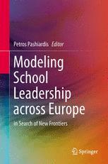 Modeling School Leadership across Europe