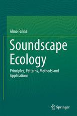 Soundscape Ecology