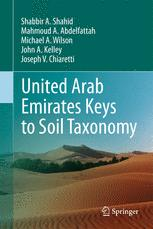 United Arab Emirates Keys to Soil Taxonomy