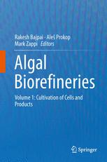Algal Biorefineries
