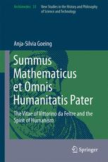 Summus Mathematicus et Omnis Humanitatis Pater
