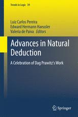 Advances in Natural Deduction
