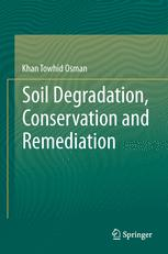 Soil Degradation, Conservation and Remediation