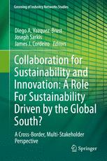 Collaboration for Sustainability and Innovation: A Role For Sustainability Driven by the Global South?