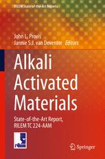 Alkali Activated Materials