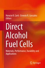 Direct Alcohol Fuel Cells