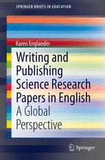 publishing research paper