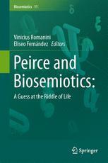 Peirce and Biosemiotics