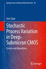 Stochastic Process Variation in Deep-Submicron CMOS