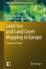 Land Use and Land Cover Mapping in Europe