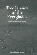 Tree Islands of the Everglades