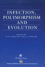 Infection, Polymorphism and Evolution